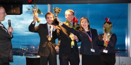 Studenci SGH mistrzami świata w negocjacjach