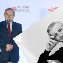 """Minister Gliński obiecuje: """"sfinansujemy grobowiec Andrzeja Kopiczyńskiego"""""""