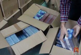27 tysięcy prezerwatyw z nieznanym składem chemicznym pod Warszawą