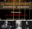 32. Międzynarodowy Festiwal Bardów