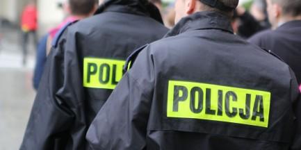 Na S7 znaleziono ciało mężczyzny