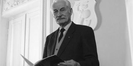Nie żyje Stanisław Wyganowski. Był pierwszym prezydentem Warszawy w III RP