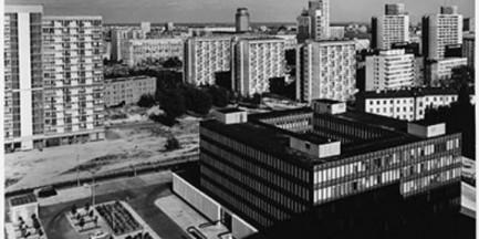 Warszawa nieoczywista według Tadeusza Sumińskiego