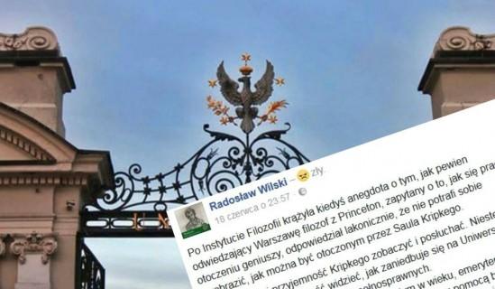 Fot. WawaLove.pl/Facebook