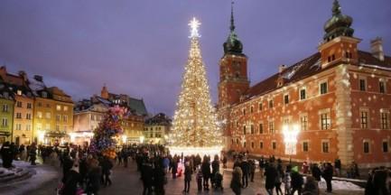 Życzenia świąteczne od WawaLove.pl. Od redakcji dla naszych czytelników