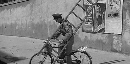 """Zostań """"złodziejem rowerów"""" - pierwszy spektakl rowerowy w Warszawie"""
