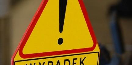 Paraliż komunikacyjny pod Warszawą. DK17 i Trakt Brzeski zablokowane