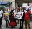 Będą protestować przeciwko reżimowi Nazarbajewa