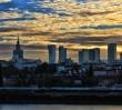 Warszawa w gronie najtańszych miast europejskich dla turystów!