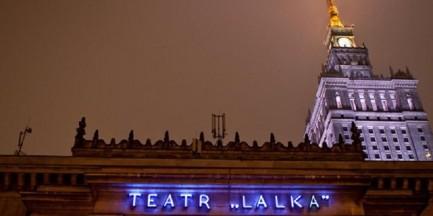 Warszawa szuka nowego dyrektora Teatru Lalka
