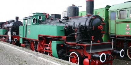 Muzeum Kolejnictwa do likwidacji. Ale na Odolanach powstanie nowe