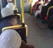 Warszawski humor: typy pasażerów