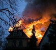 Seria pożarów w Milanówku. Mieszkańcy apelują o pomoc
