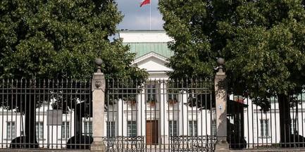 Prezydent w Belwederze oznacza większe korki w centrum Warszawy? BOR odpowiada