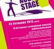 Za darmo: Audio Stage 2013