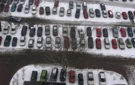 W piątek parkujemy za darmo!