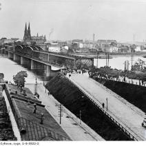Most Kierbedzia [ZDJĘCIA]
