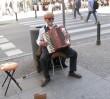 Uliczni muzycy (wideo)