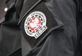 CBA wkroczyło do ratusza i komendy stołecznej straży pożarnej ws. organizacji meczu na Narodowym