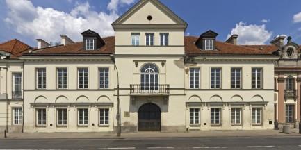 Ratusz sprzedaje Pałac Szaniawskich