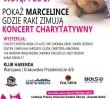 Koncert charytatywny dla rocznej Marcelinki