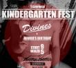 Kindergarten Fest - impreza na Dzień Dziecka
