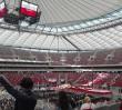 """O. Bashobora na Stadionie Narodowym. """"13 godzin modlitw"""""""