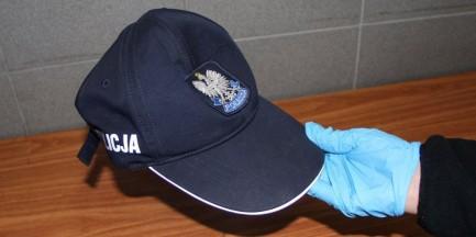Fałszywy policjant wystawiał na Woli mandaty