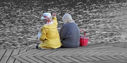 """Sąsiedzi mówią o nich """"stare lesby"""". A one zwyczajnie nie chciały być samotne"""