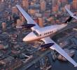 Powietrzne taksówki coraz popularniejsze w stolicy