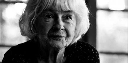 Księga kondolencyjna po śmierci Danuty Szaflarskiej. Warszawa żegna wybitną aktorkę