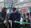 Dwóch Mickiewiczów w stolicy. Odsłonięcie kolejnego pomnika wieszcza [GALERIA]