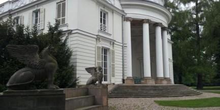 Za darmo: spacer po pałacu w Natolinie