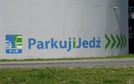 Nowe parkingi przy PKP Radość, Międzylesie i Gocławek
