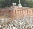 Zbudują przejście do najbardziej tajemniczego cmentarza w Warszawie. Leży tam 500 ofiar cholery