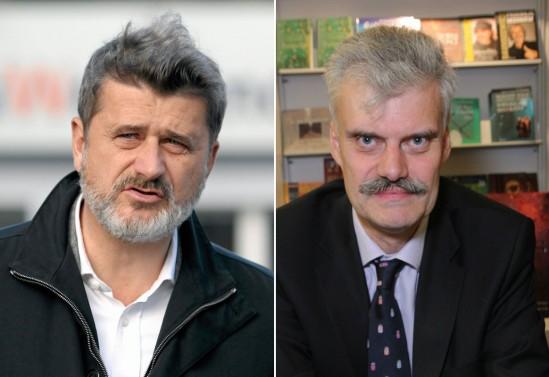 Fot. Wojciech Surdziel/Jakub Orzechowski/Agencja Gazeta