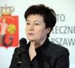 Hanna Gronkiewicz-Waltz powalczy w kolejnych wyborach