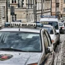 Straż Miejska szuka chętnych do pracy. 1,5 tys. zł na początek