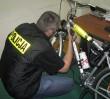 Nie daj szansy złodziejowi - oznakuj rower!