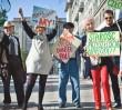 Parada Seniorów i Piknik Pokoleń na Zielonym Jazdowie