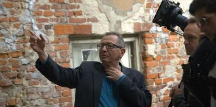 Za darmo: Pokaz filmów dokumentalnych Andrzeja Titkowa
