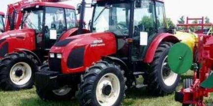 Stołecznymi ulicami przejadą traktory
