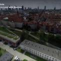 """Warszawa z lotu ptaka. Obcokrajowcy oszaleli na punkcie tego filmu: """"wzruszyłam się do łez"""""""