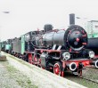 Muzeum Kolejnictwa z wyrokiem