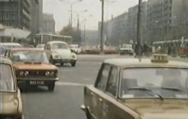 Top Gear w Warszawie!