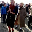 Czy istnieje coś takiego jak tradycyjny strój warszawski?