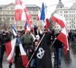 """Ruszył Marsz Niepodległości. """"Polska bastionem Europy"""" [GALERIA]"""