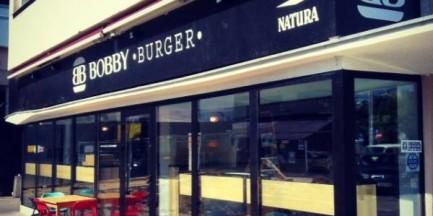 Dziś otwarcie nowego baru Bobby Burger