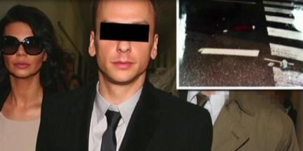 Były mąż Edyty Górniak śmiertelnie potrącił kobietę [WIDEO]