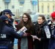 Policja podsumowuje Finał WOŚP: kwesta przebiegała bezpiecznie i spokojnie
